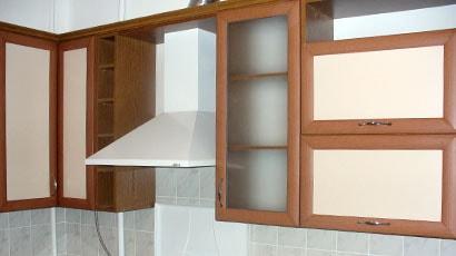 Советы по выбору кухонных фасадов